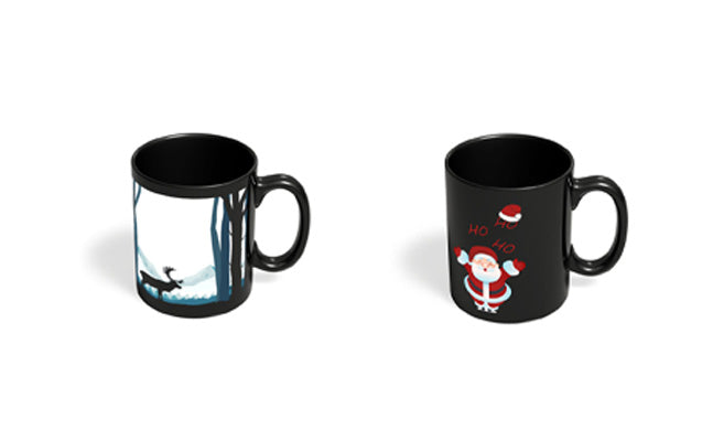 Christmas Gifts Online India | Coffee Mugs | PosterGuy