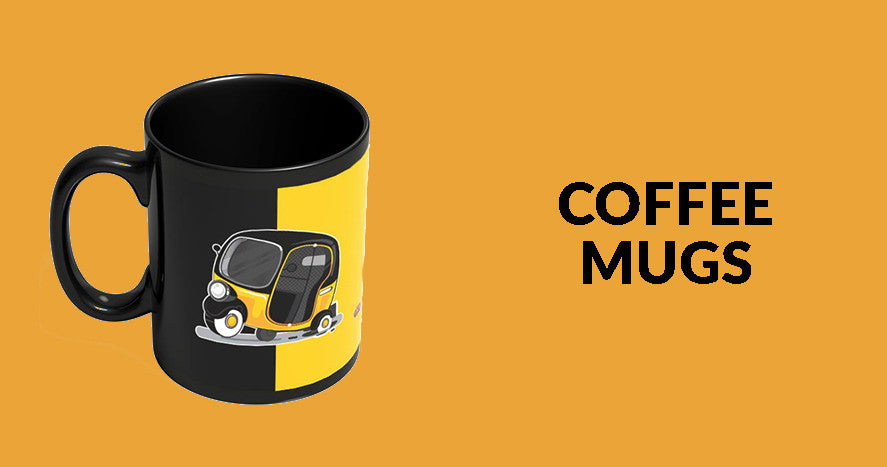 Buy Coffee Mugs Online in India | PosterGuy. Shop for Home & Kitchen Products and choose from a wide variety of ceramic coffee mugs with great designs and amazing prints. Select mug type: White Coffee  Mug, Black Coffee Mug, Football Coffee  Mug, Magic Coffee  Mug |