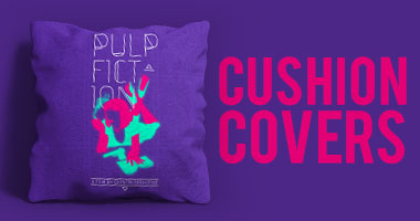 Buy Cushion Covers & Throw Pillows by RJ Artworks Online in India | PosterGuy