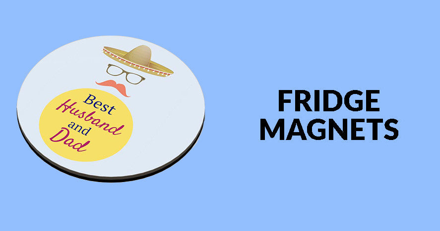 Buy Fridge Magnets Online in India | PosterGuy. Browse through Posterguy collection of unique, quirky, cool & funny fridge magnets. Unique gifts for Father's day | Buy amazing Fridge Magnets on Father's Day for your Dad |