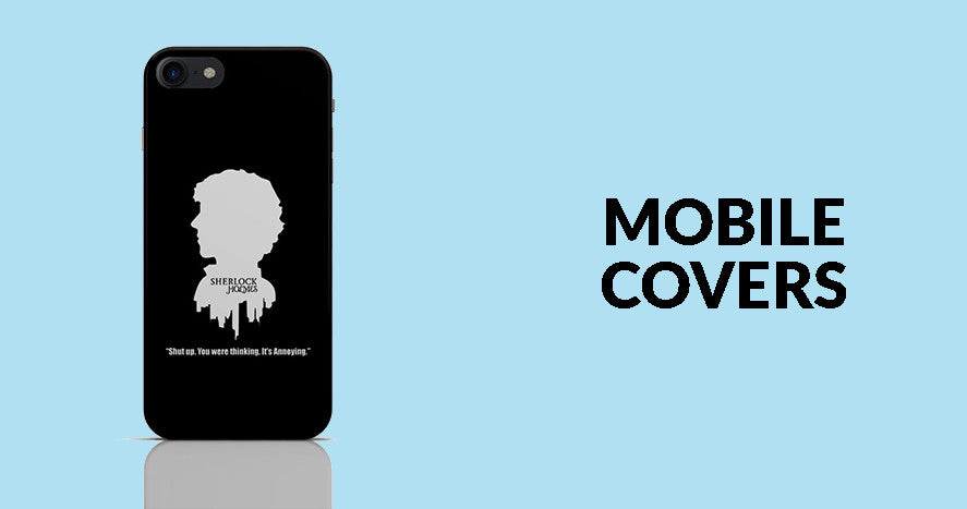 Buy the cool most stylish and colorful mobile covers & phone cases online in India at Posterguy. iPhone 6 & 6s, iPhone 5 & 5s, iPhone 6 plus, Redmi 2, Redmi 2 prime, Xiaomi Mi 4i Covers |