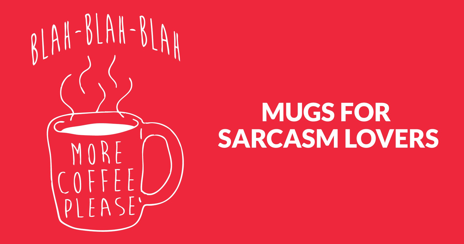 Buy Coffee Mugs For Sarcasm Lovers | Cool Gift for Sarcasm Lover/ Nerds | PosterGuy