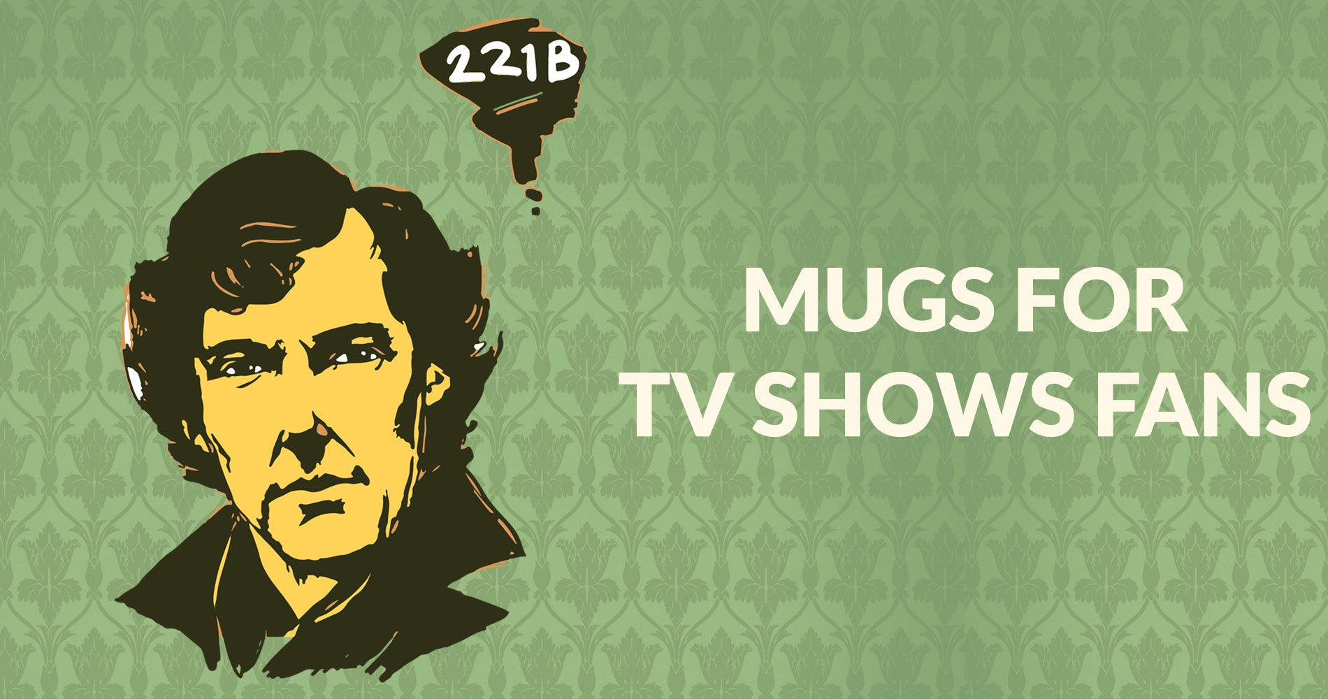 Buy  Coffee Mugs for TV Series Fans Online In India at PosterGuy