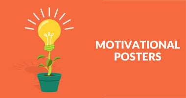 Buy Motivationalk and Startup Posters for Home and Office Online In India at Affordable Prices | PosterGuy