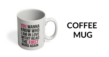 Buy Valentine's day Coffee Mugs Online in India | PosterGuy. Surprise your beloved ones