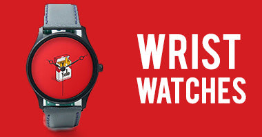 Buy Designer Wrist Watches designed by RJ Artworks Online in India | PosterGuy