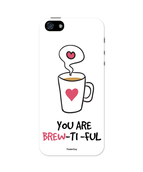 You are so Beautiful Valentine's Day iPhone 5/5S Case