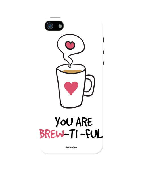 Our Love Wins Valentine's Day iPhone 5/5S Case 2