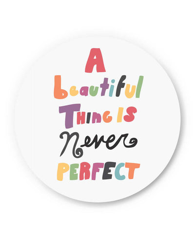 A Beautiful Thing Motivational Fridge Magnet Online India