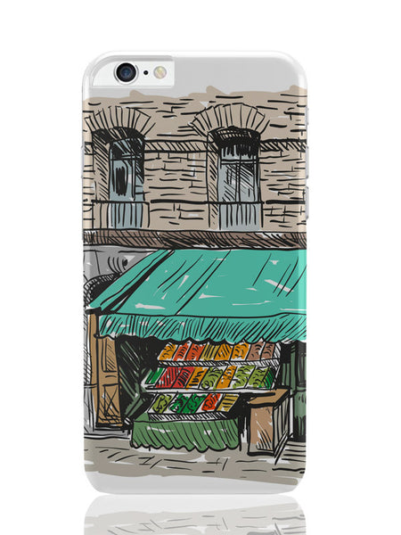iPhone 6 Plus / 6S Plus Covers & Cases | Dream Shop Digital Art Illustration iPhone 6 Plus / 6S Plus Covers and Cases Online India
