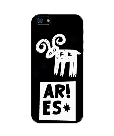 Aries | Zodiac Sign Gifts  iPhone 5 / 5S Case