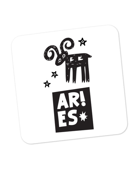 Aries | Zodiac Sign Gifts  Coaster Online India