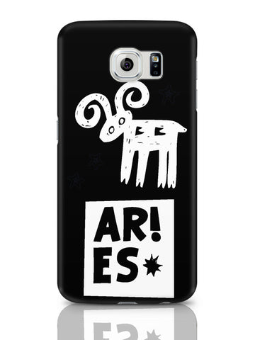Samsung Galaxy S6 Covers & Cases | Aries | Zodiac Sign Gifts Samsung Galaxy S6 Covers & Cases Online India