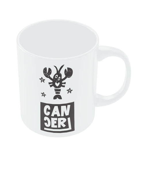 Cancer | Zodiac Sign Gifts  Coffee Mug Online India