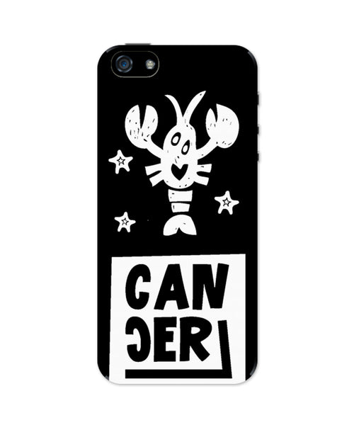 Cancer | Zodiac Sign Gifts  iPhone 5 / 5S Case