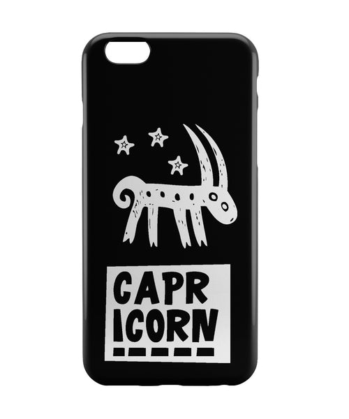 iPhone 6 Case & iPhone 6S Case | Capricorn | Zodiac Sign Gifts  iPhone 6 | iPhone 6S Case Online India | PosterGuy