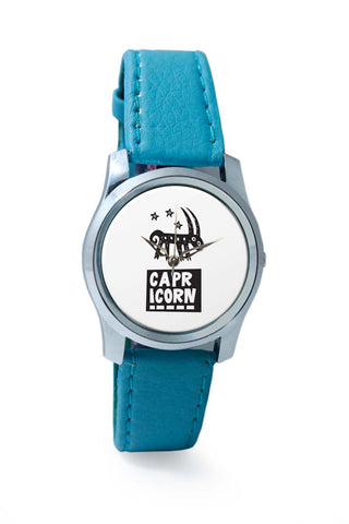 Women Wrist Watches India | Capricorn | Zodiac Sign Gifts  Wrist Watch Online India
