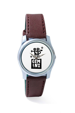 Women Wrist Watches India | Gemini | Zodiac Sign Gifts  Wrist Watch Online India