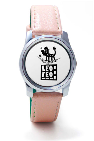 Women Wrist Watches India | Leo | Zodiac Sign Gifts  Wrist Watch Online India
