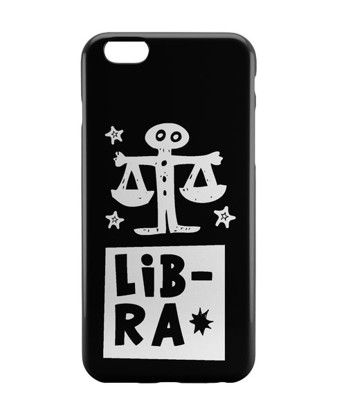 iPhone 6 Case & iPhone 6S Case | Libra | Zodiac Sign Gifts  iPhone 6 | iPhone 6S Case Online India | PosterGuy