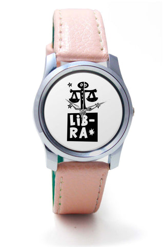Women Wrist Watches India | Libra | Zodiac Sign Gifts  Wrist Watch Online India