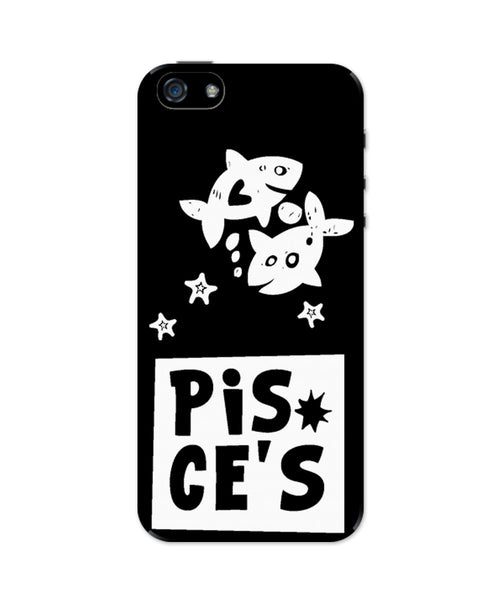 Pisces | Zodiac Sign Gifts  iPhone 5 / 5S Case