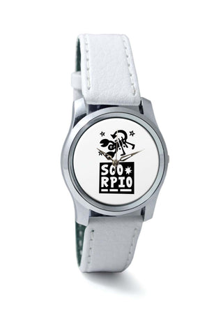 Women Wrist Watches India | Scorpio | Zodiac Sign Gifts  Wrist Watch Online India