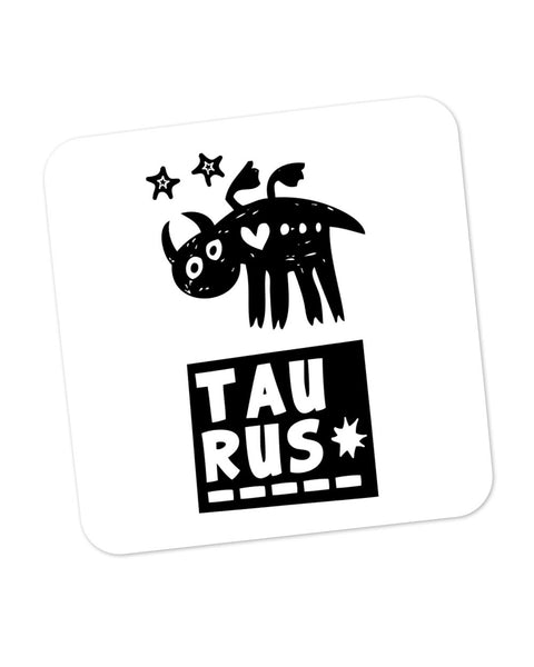 Taurus | Zodiac Sign Gifts  Coaster Online India