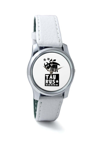 Women Wrist Watches India | Taurus | Zodiac Sign Gifts  Wrist Watch Online India