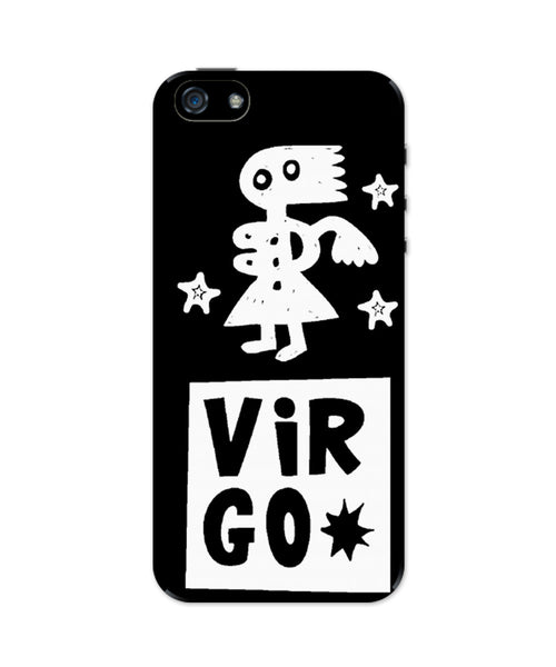Virgo | Zodiac Sign Gifts  iPhone 5 / 5S Case