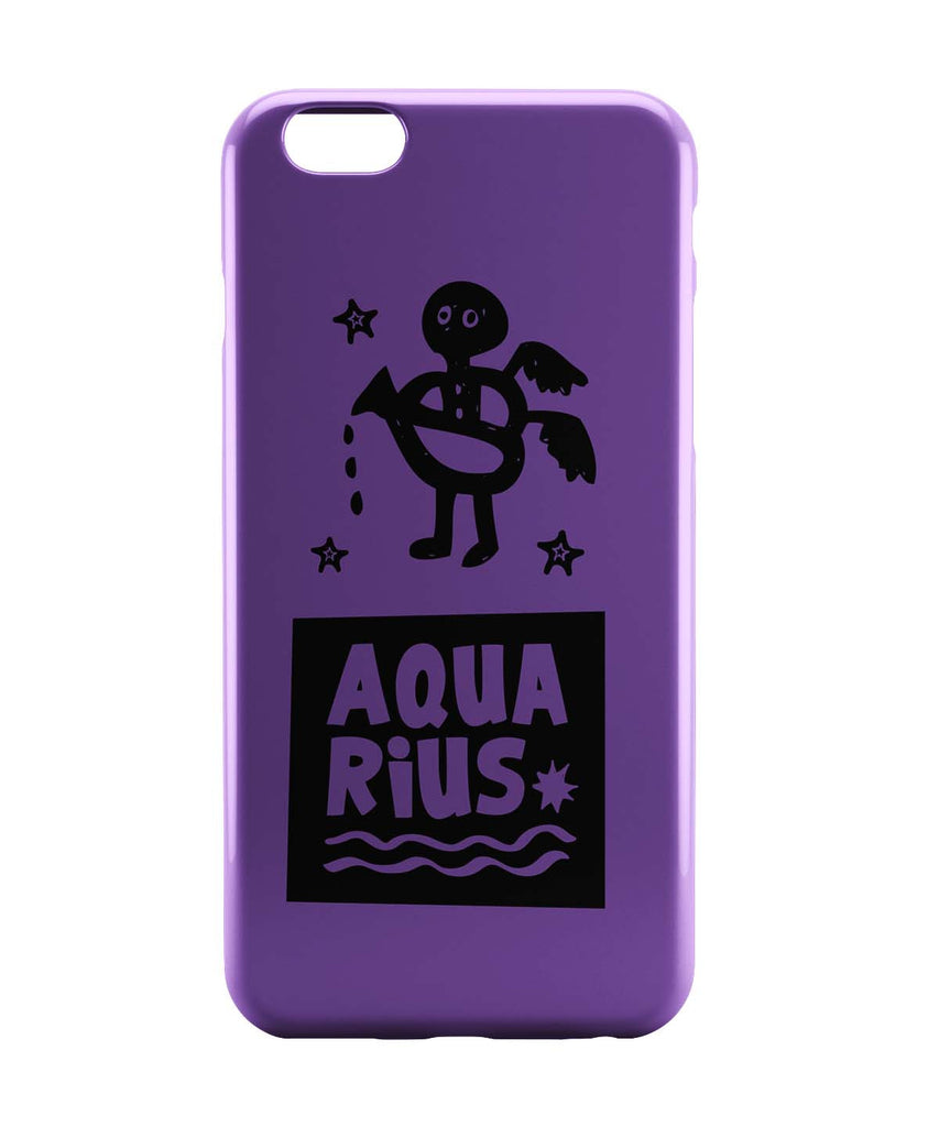 super popular a9008 ae0a7 Aquarius Dark Purple