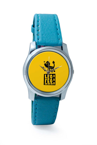 Women Wrist Watches India | Leo Yellow | Zodiac Sign Gifts  Wrist Watch Online India