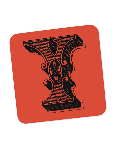 Coasters | Alphabet Y Coaster 1013648329 Online India | PosterGuy.in