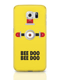 Samsung Galaxy S6 Covers & Cases | Bee Doo Bee Doo Samsung Galaxy S6 Covers & Cases Online India