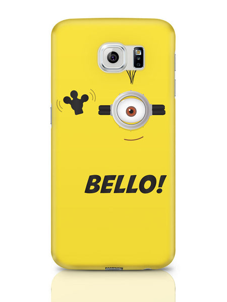 Samsung Galaxy S6 Covers & Cases | Bello! Samsung Galaxy S6 Covers & Cases Online India
