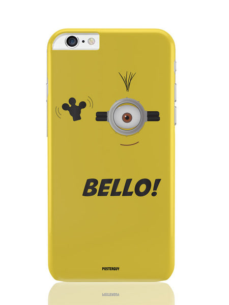 iPhone 6 Plus / 6S Plus Covers & Cases | Bello! iPhone 6 Plus / 6S Plus Covers and Cases Online India
