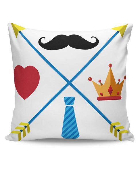 PosterGuy | All Rounder Dad Father's Day Cushion Cover Online India