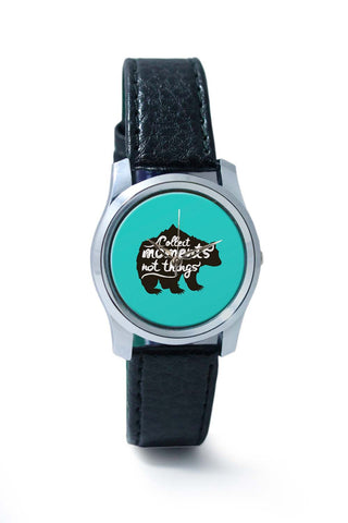 Women Wrist Watches India | Collect Moments Not Things Wrist Watch Online India