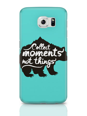 Samsung Galaxy S6 Covers & Cases | Collect Moments Not Things Samsung Galaxy S6 Covers & Cases Online India