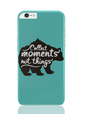 iPhone 6 Plus / 6S Plus Covers & Cases | Collect Moments Not Things iPhone 6 Plus / 6S Plus Covers and Cases Online India