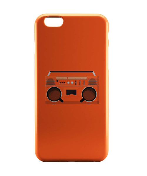 iPhone 6 Case & iPhone 6S Case | Coffee Boom Box iPhone 6 | iPhone 6S Case Online India | PosterGuy