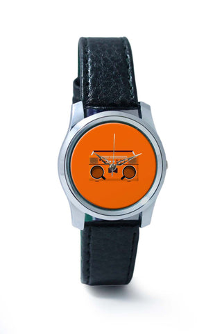 Women Wrist Watches India | Coffee Boom Box Wrist Watch Online India