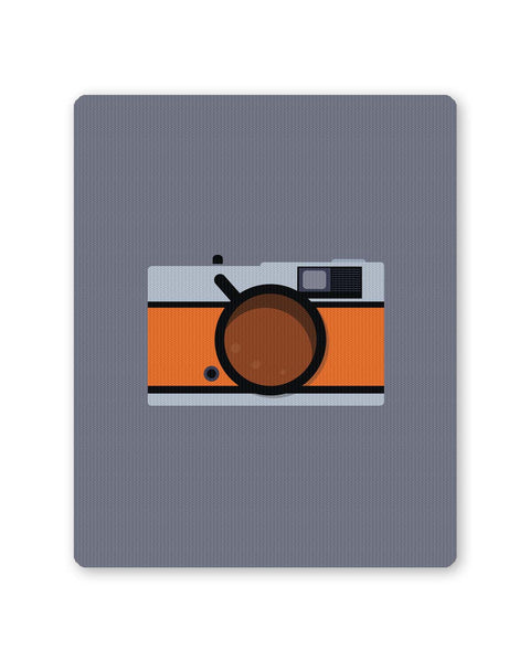 PosterGuy | Coffee Camera Art Mouse Pad 1014138316 Online India