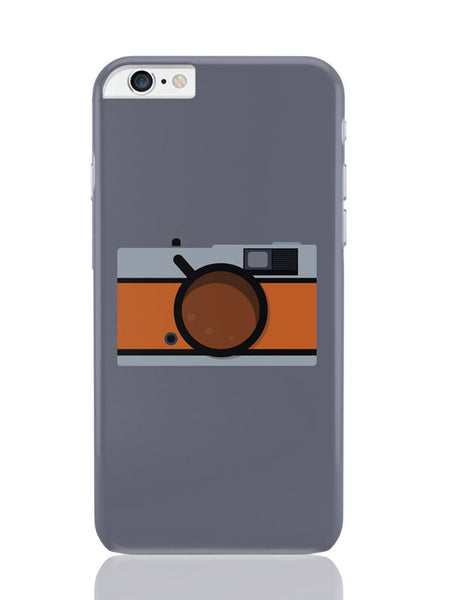 iPhone 6 Plus / 6S Plus Covers & Cases | Coffee Camera Art iPhone 6 Plus / 6S Plus Covers and Cases Online India