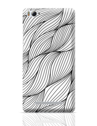 Xiaomi Mi 4i Covers | Dream's Swirl Line Art Xiaomi Mi 4i Cover Online India