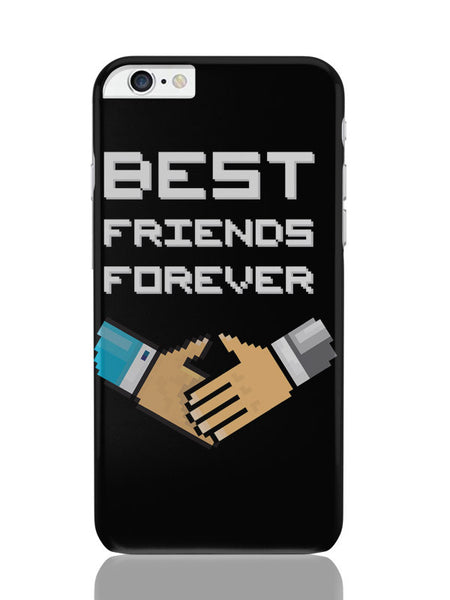 iPhone 6 Plus / 6S Plus Covers & Cases | Best Friends Forever Pixel Art iPhone 6 Plus / 6S Plus Covers and Cases Online India