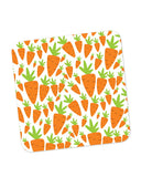 Buy Coasters Online | Carrots Pattern Coaster Online India | PosterGuy.in
