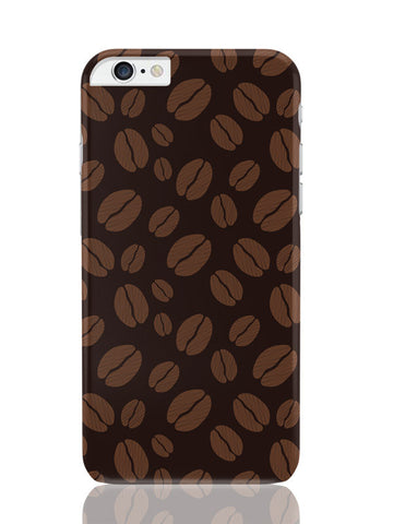 iPhone 6 Plus / 6S Plus Covers & Cases | Coffee Beans Pattern iPhone 6 Plus / 6S Plus Covers and Cases Online India