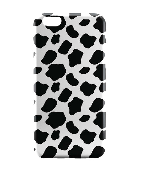iPhone 6 Case & iPhone 6S Case | Cow Moo Pattern iPhone 6 | iPhone 6S Case Online India | PosterGuy