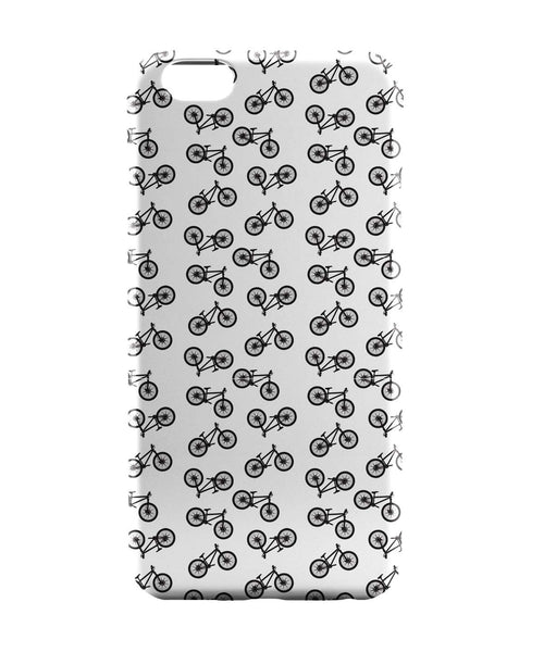 iPhone 6 Case & iPhone 6S Case | Cycle Pattern iPhone 6 | iPhone 6S Case Online India | PosterGuy